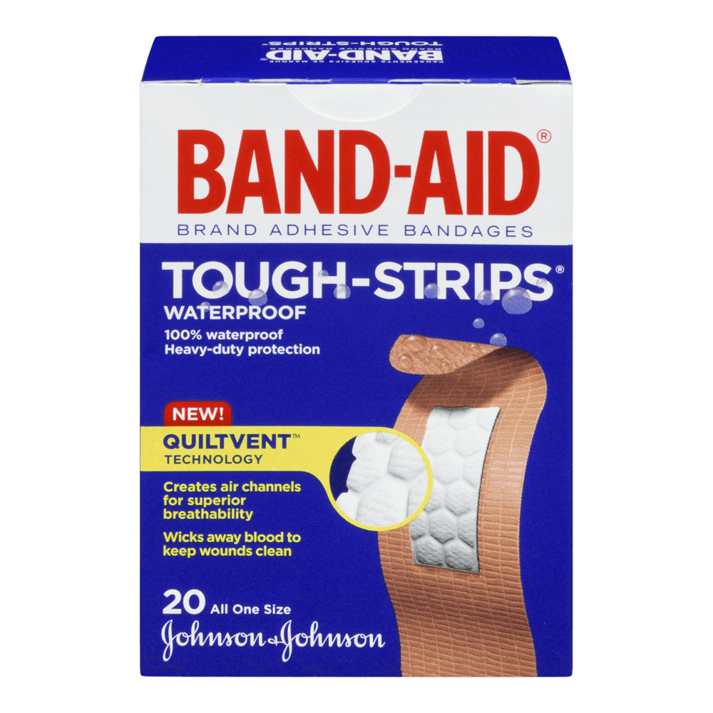 The US Bandaid Brand